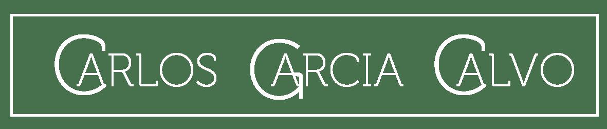 CARLOS GARCIA CALVO Blanco